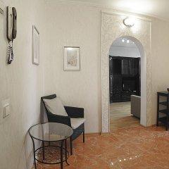 Гостиница Domumetro na Novyh Cheremushkah комната для гостей