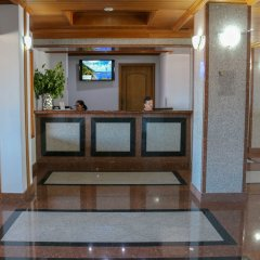Hotel Horta интерьер отеля фото 3
