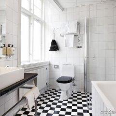 Отель Scandic Stortorget Швеция, Мальме - отзывы, цены и фото номеров - забронировать отель Scandic Stortorget онлайн ванная фото 2