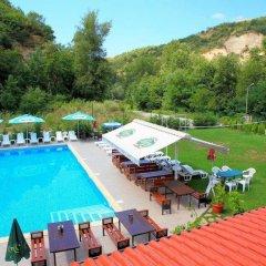 Elli Greco Hotel Сандански фото 42