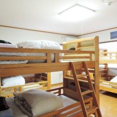 Beppu Yukemuri-no-oka Youth Hostel Беппу детские мероприятия фото 2