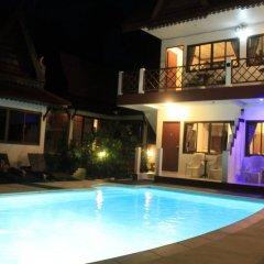 Отель Chaweng Noi Resort бассейн фото 4