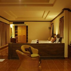 Отель Lanta Manda Ланта спа фото 2