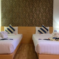 Отель iCheck inn Central Patong комната для гостей фото 5