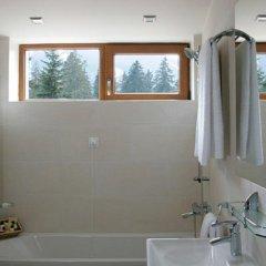 The Lodge Hotel Боровец ванная