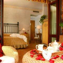 Hotel La Locanda Dei Ciocca спа