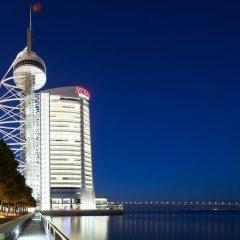 Отель Myriad by SANA Hotels Португалия, Лиссабон - 1 отзыв об отеле, цены и фото номеров - забронировать отель Myriad by SANA Hotels онлайн фото 3