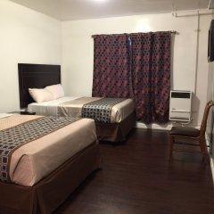 Stuart Hotel комната для гостей