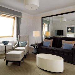 Hotel Bristol, A Luxury Collection Hotel, Warsaw комната для гостей фото 3