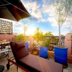 Отель Riad Dar Aby Марокко, Марракеш - отзывы, цены и фото номеров - забронировать отель Riad Dar Aby онлайн фото 4