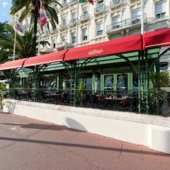 Отель West End Nice Франция, Ницца - 14 отзывов об отеле, цены и фото номеров - забронировать отель West End Nice онлайн фото 5