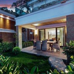 Отель Nirvana Lagoon Villas Suites & Spa фото 9