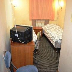 Гостиница Меблированные комнаты Ринальди у Петропавловской Стандартный номер с различными типами кроватей фото 5