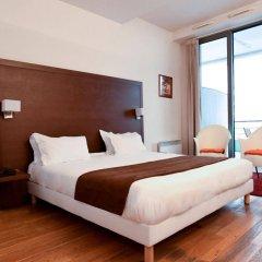 Отель Residhotel Impérial Rennequin комната для гостей фото 5