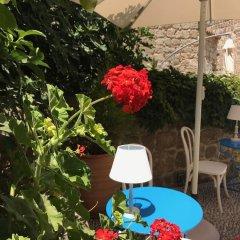 Отель Saint Artemios Boutique Hotel Греция, Родос - отзывы, цены и фото номеров - забронировать отель Saint Artemios Boutique Hotel онлайн питание фото 3