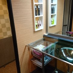 Hotel Eris Hakata - Adult Only Фукуока ванная