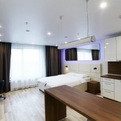 Apart-Hotel YE'S комната для гостей