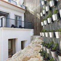 Апартаменты Hello Lisbon Castelo Apartments фото 10