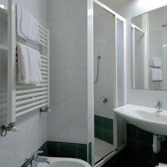 Hotel Europa Реггелло ванная фото 2