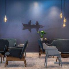 Отель Radisson Blu Scandinavia Hotel, Aarhus Дания, Орхус - отзывы, цены и фото номеров - забронировать отель Radisson Blu Scandinavia Hotel, Aarhus онлайн фото 19