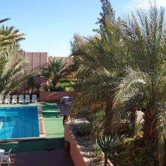 Отель Le Zat Марокко, Уарзазат - 1 отзыв об отеле, цены и фото номеров - забронировать отель Le Zat онлайн балкон