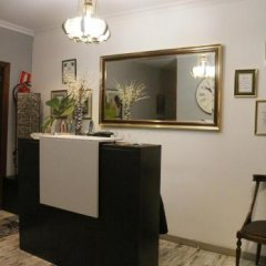 Отель Hostal San Isidro Мадрид гостиничный бар
