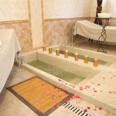 Отель Abano Ritz Hotel Terme Италия, Абано-Терме - 13 отзывов об отеле, цены и фото номеров - забронировать отель Abano Ritz Hotel Terme онлайн ванная фото 2