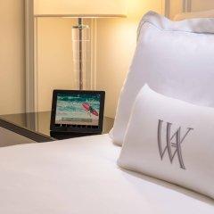 Отель Waldorf Astoria Beverly Hills Беверли Хиллс удобства в номере