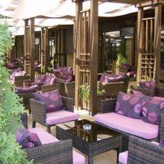 Park Hotel Gardenia Банско питание