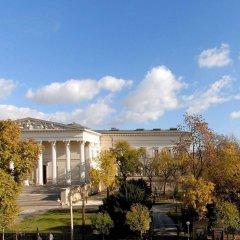 Отель Budapest Museum Central фото 2