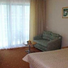 Отель Diamant Sunny Beach комната для гостей