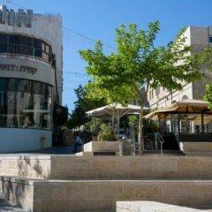 City Hotel Jerusalem Израиль, Иерусалим - 4 отзыва об отеле, цены и фото номеров - забронировать отель City Hotel Jerusalem онлайн фото 3