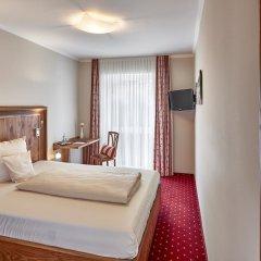 Отель Langwieder See Германия, Мюнхен - отзывы, цены и фото номеров - забронировать отель Langwieder See онлайн комната для гостей фото 3