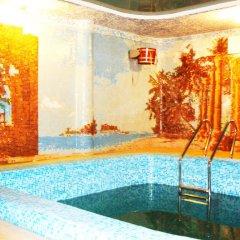 Гостиница Тукан бассейн