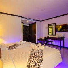 Orchid Garden Hotel комната для гостей фото 4