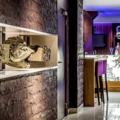 Отель Mercure Gdańsk Stare Miasto Польша, Гданьск - отзывы, цены и фото номеров - забронировать отель Mercure Gdańsk Stare Miasto онлайн интерьер отеля