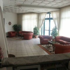 Hotel K2 Нумана интерьер отеля фото 3