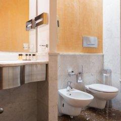 Отель UNA Hotel Tocq Италия, Милан - отзывы, цены и фото номеров - забронировать отель UNA Hotel Tocq онлайн ванная
