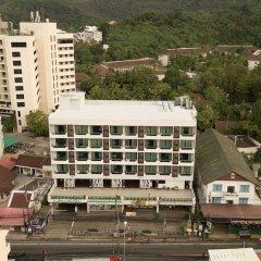 Отель SIMPLITEL Пхукет