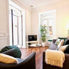 Отель Akicity Amoreiras In II Португалия, Лиссабон - отзывы, цены и фото номеров - забронировать отель Akicity Amoreiras In II онлайн комната для гостей фото 5