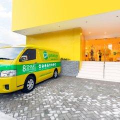 Отель Go Hotels Manila Airport Road спортивное сооружение