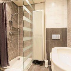 Отель Dapper Market Apartments Нидерланды, Амстердам - отзывы, цены и фото номеров - забронировать отель Dapper Market Apartments онлайн ванная