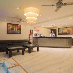 Hotel Star интерьер отеля
