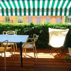 Отель La Rotonde Terrasse by Nestor&Jeeves