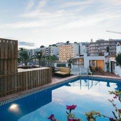 Отель Villa Sa Caleta Испания, Льорет-де-Мар - отзывы, цены и фото номеров - забронировать отель Villa Sa Caleta онлайн фото 5