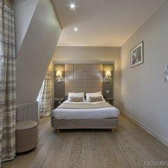 Отель Villa Margaux Opera Montmartre Париж комната для гостей фото 3
