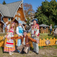 Гостиница Снегурочка детские мероприятия фото 2