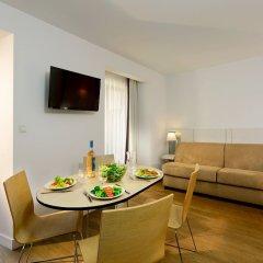 Апартаменты Residéal Premium Cannes - Apartments комната для гостей фото 5