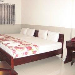 Hoang Long Hotel комната для гостей