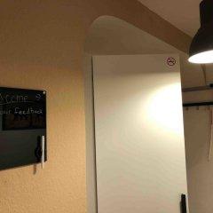 Отель Dream & Relax Apartment's Humboldt Германия, Нюрнберг - отзывы, цены и фото номеров - забронировать отель Dream & Relax Apartment's Humboldt онлайн удобства в номере фото 2